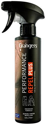 グランジャーズ(Grangers) ウエア撥水剤/吹き付けタイプ パフォーマンス リペル プラス 275ml 04856