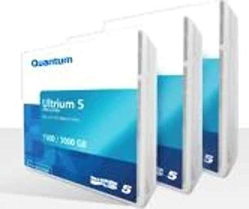 Quantum Data Cartridge LTO5 Ultrium Worm