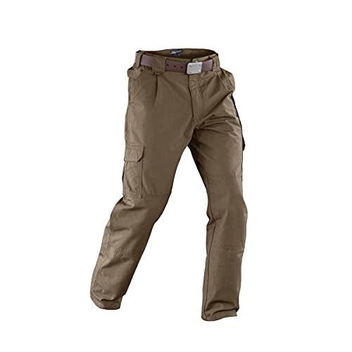 5.11 Tactical Cotton Pant O D Green