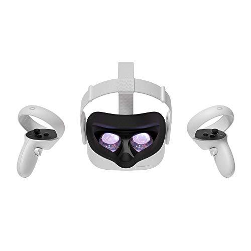 OculusQuest2—完全ワイヤレスのオールインワンVRヘッドセット—256GB