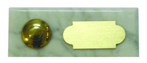 LA FEE SONNETTE 01622 Botón de Timbre