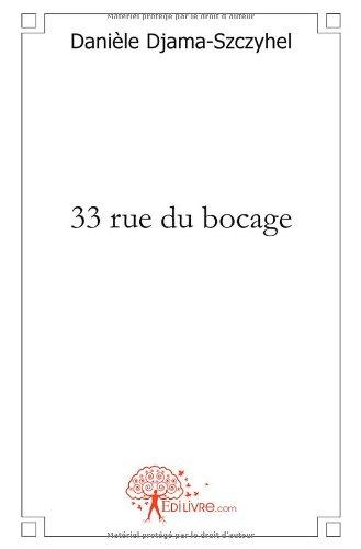 33 rue du bocage