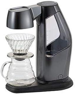 ハリオ コーヒーメーカーHARIO V60オートプアオーバーSmartQ サマンサ EQS-110-MGR-BT