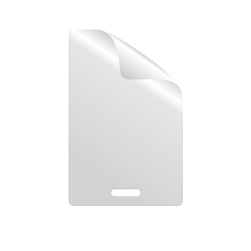 Ksix G081SCL01 - Pack de 2 protectores de pantalla para ZTE Blade L2