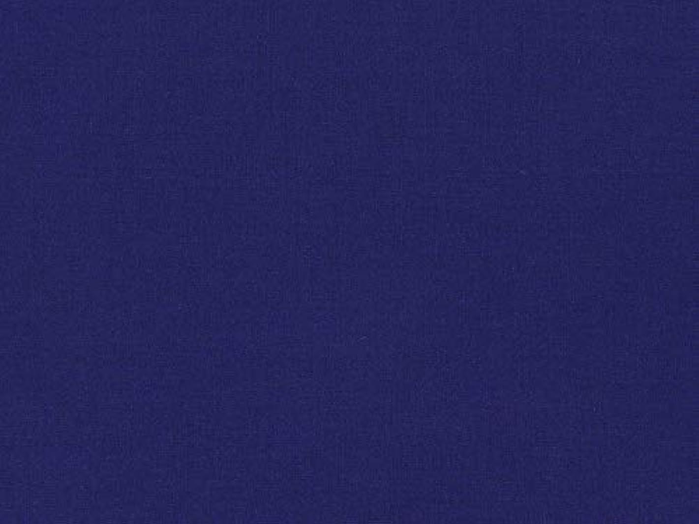 Dalston Mill Fabrics 100% Cotton Fabric, Purple, 10m