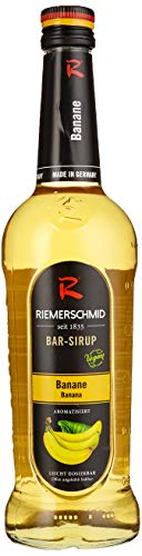 Riemerschmid Bar-Sirup Banane (1 x 0.7 l)