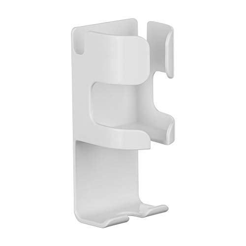 Soporte multifunción para guardar el hogar seco montado en la pared, proteger...
