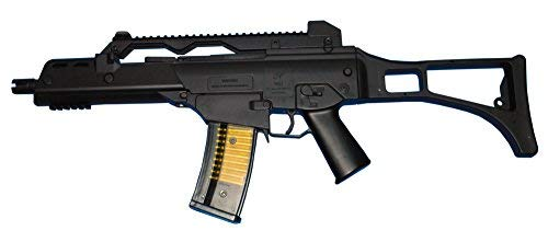 saigo Airsoft Defense g36 a muella (Spring) Calibre 6mm. Potencia 0,5 Julios