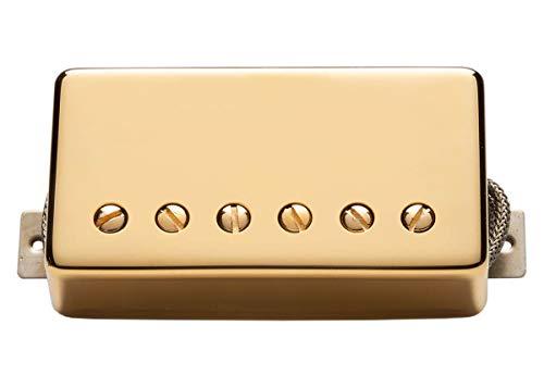 Seymour Duncan APH-2B Alnico II Pro Slash Signature Humbucker Bridge Pickup - Cubierta dorada