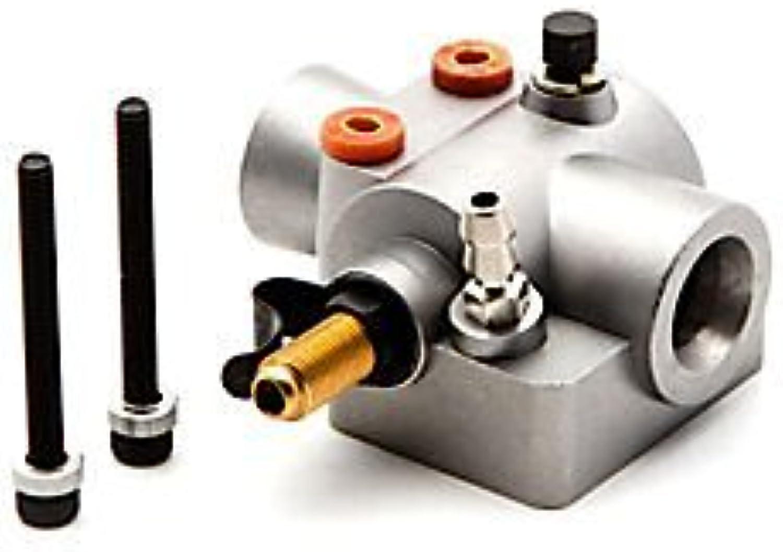 distribución global FG-11 - Cocheburetor body assembly  BZ BZ BZ by Saito Engines  nuevo sádico