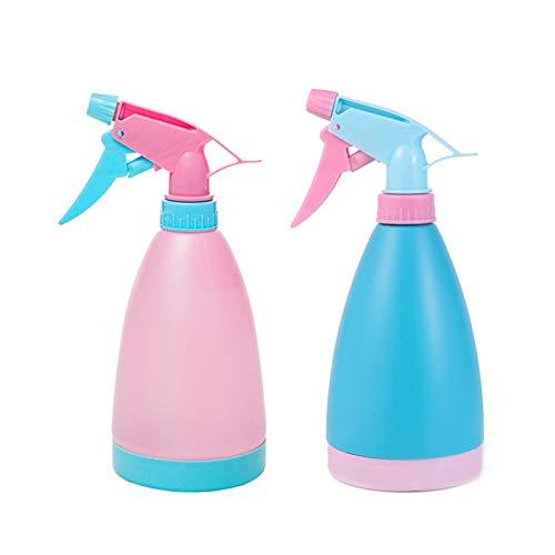 2pcs Nebulizzatori Spray per piante,500ml Bottiglie spray,Spray per vuoto,Pulizia Giardinaggio,Flacone Spray Vuoto,Spray per piante da interno,Spruzzino acqua per la pulizia,Pulizia Giardinaggio (2)