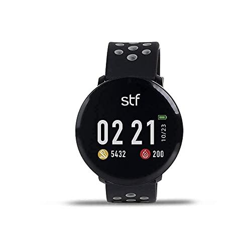 sanborns relojes smartwatch fabricante STF
