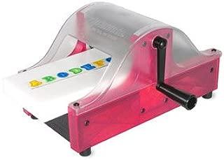 Zip'eMate AccuCut Personal Die Cutting Machine - PINK