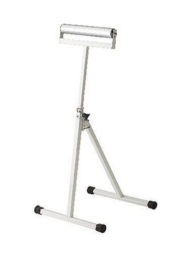 HTC HPR-2 Roller II Adjustable 26-Inch to 45-Inch Pedestal Roller Stand with 2 Position Roller