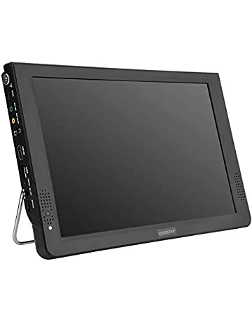 Televisores portátiles   Amazon.es