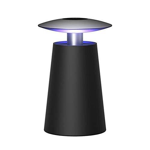 Tritow Lámpara eléctrica anti mosquitos con alimentación USB Lámpara anti-mosquitos Lámpara portátil...