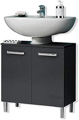 Villeroy & Boch Módulo de lavabo LEGATO 1600 x 550 x 500 mm Blanco ...