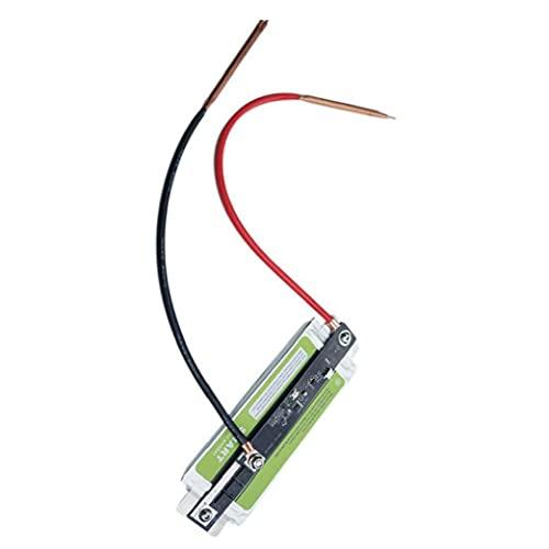 Soldador de la batería Soldador USB Handheld Mini Batería de litio Máquina de soldadura de bricolaje (sin cáscara) Durable