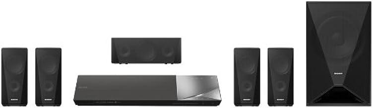 Sony BDVN5200W 1000W 5.1 Channel Full HD Blu-ray Disc Home Theater System
