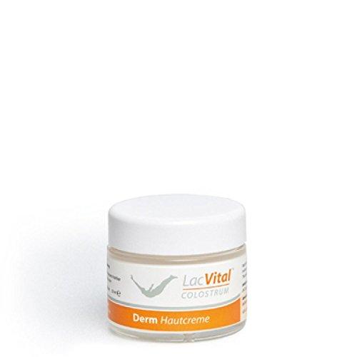 COLOSTRUM Creme Lacvital 50 ml