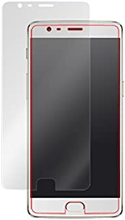 指紋が目立たない 反射防止液晶保護フィルム OnePlus 3T / OnePlus 3 用 OverLay Plus OLONEPLUS3T/12