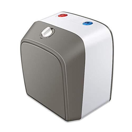 LY Mini-Küche Schatz Instant Elektrischer Wassererhitzer 220V / 50Hz Küche Waschwasserheizer 6,6 Liter Wasser Speicherart Aufwärts Auslass Wassererhitzer 2000W