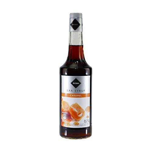 Rioba Caramel Bar-Syrup