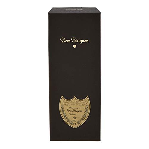 正規箱入りドンペリニヨン[2010](泡白)シャンパン[2010スパークリング辛口フランス750ml]