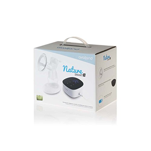 Availand Nature Smart3 Sacaleches