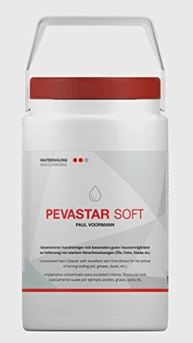 Paul Voormann HANDREINIGER,PEVASTAR Bio Scrub' 52005 Pevastar 3l