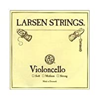 Larsen Cello String Set【並行輸入】