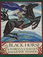 The Black Horse 0803701810 Book Cover