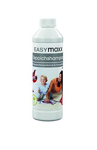 EASYmaxx Teppichshampoo, 500 ml