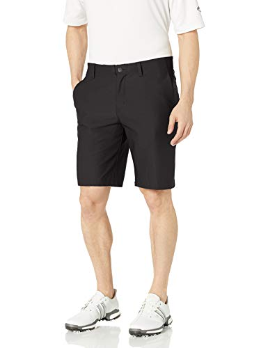 adidas Ultimate365 - Pantalones Cortos de competición (3 Rayas), Ultimate365 - Pantalones Cortos de competición de 3 Rayas, Hombre, Color Negro, tamaño 32