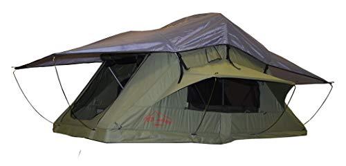 NB outdoor Camping Dachzelt München 240 x 140 x 130 cm Autodachzelt neu