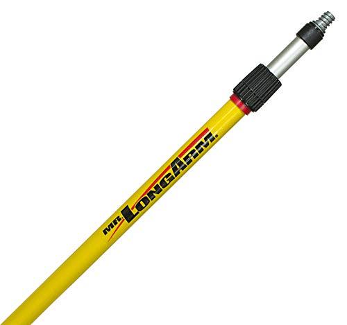 Mr. LongArm 6512 Heavy Duty Alumiglass Extension Pole 6-to-12 Foot