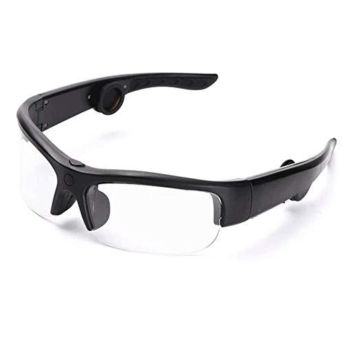 Adesign Gafas de sol inalámbricos, inteligente Gafas de deporte abierto del oído música y llamadas con manos libres gafas de sol for deportes al aire libre de conducción, montar a caballo, Pesca, la m
