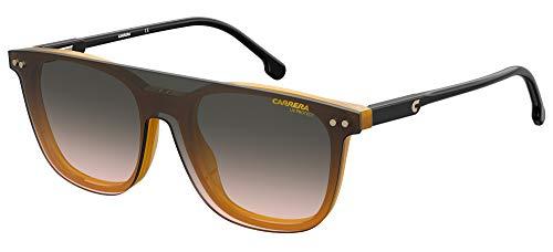 Carrera 2023T/C Gafas, Yellow, 48 Unisex Adulto