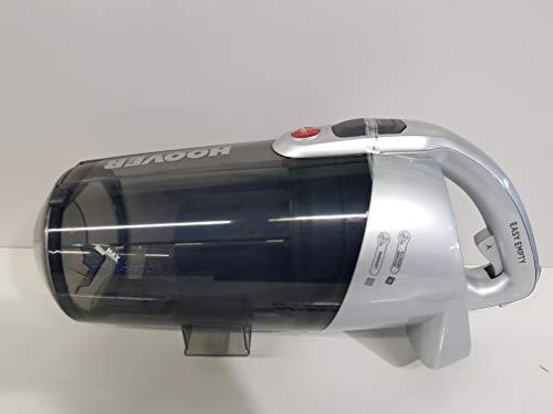 Hoover 48019670 - Depósito de polvo para aspiradora REACTIV RC81 con filtro