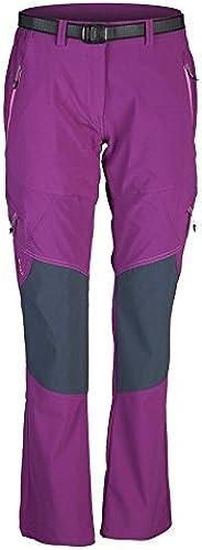 Ternua  Essens Pants, Couleur gris, Violet, Taille S