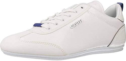 Calzado Deportivo para Hombre, Color Blanco (White), Marca CRUYFF, Modelo Calzado Deportivo para Hombre CRUYFF RECOPA Blanco