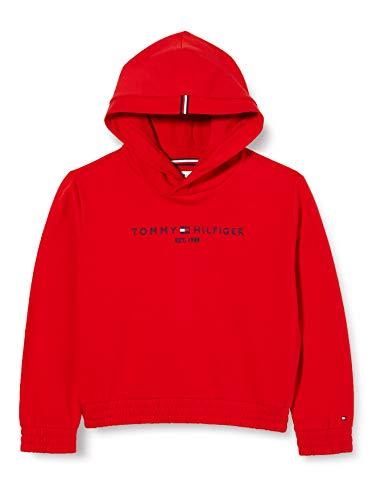 Tommy Hilfiger Bluza damska Essential Hooded