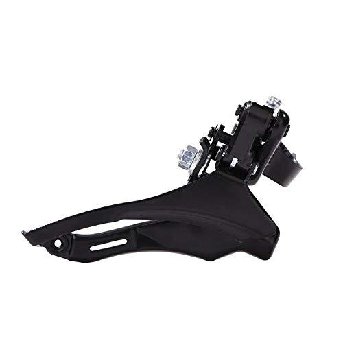 no bran New Mountain Bike Transmission, Mountain Folding Bike Front Transmission, Chain Shifter