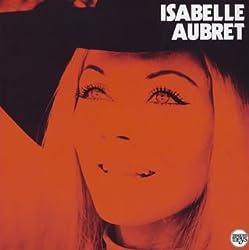ISABELLE AUBRET(reissue)
