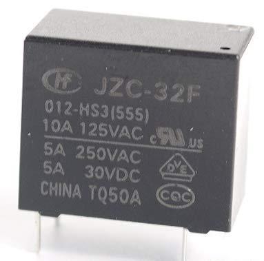 JZC-32F 012-HS3/ JZC-32F 024-HS3 Subminiature Industrial Control Relay Automotive Relay