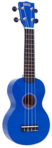 Mahalo MR1BU - Ukulele soprano, blu