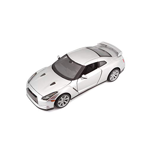 Maisto 531294 Nissan GT-R '09 - Coche a escala 1:24, colores surtidos