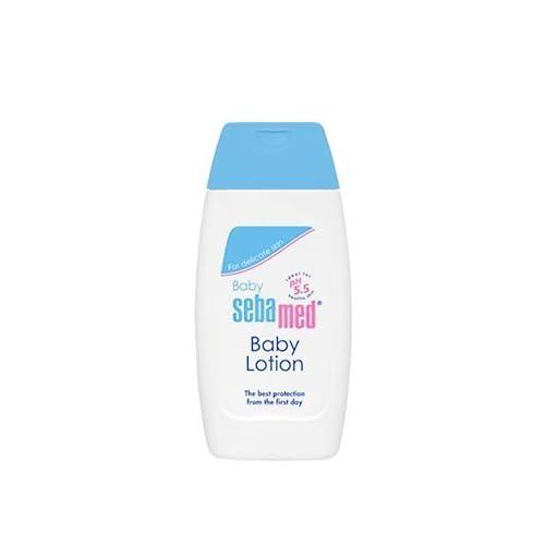 Sebamed Baby Lotion (50ml)