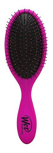 Wet Brush Original Detangler Hair Brush - Purple - Exclusive Ultra-soft IntelliFlex Bristles - Glide Through Tangles With Ease For All Hair Types - For Women, Men, Wet And Dry Hair