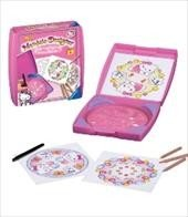 Mini Mandala-Designer: Hello Kitty